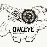 Logotype Owleyeproduction